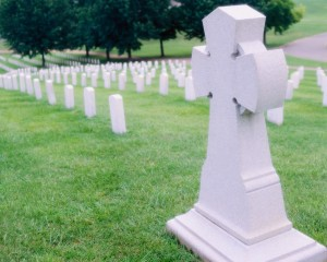 Cemetery Headstones Clip Art