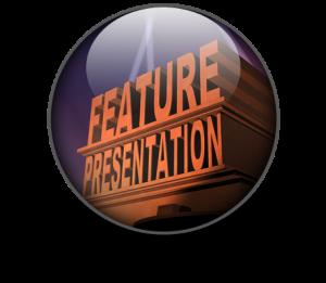 Feature Presentation Clip Art