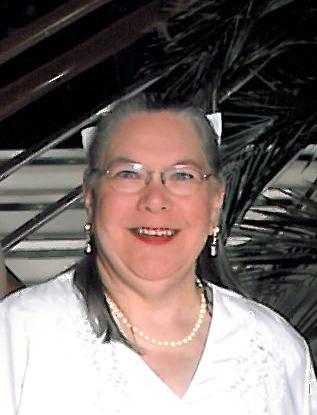 Maureen Brady