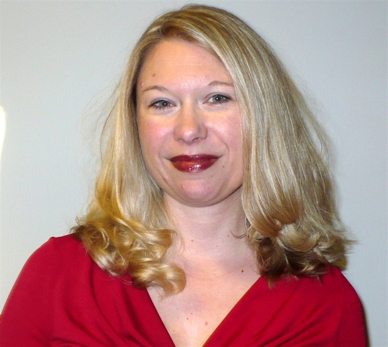 Jennifer Holik