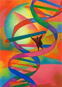 DNA Clip Art