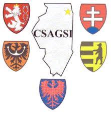 CSAGSI (Czech) Logo