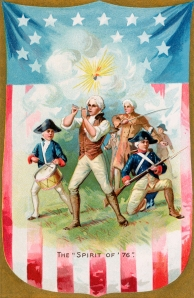 Revolutionary War 1776