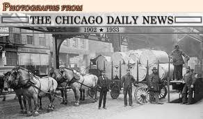 Chicago Daily News Photographic Database