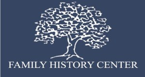 Family-History-Center-logo