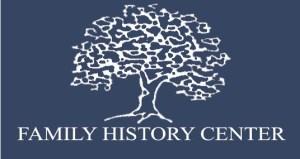 Family-History-Center-logo