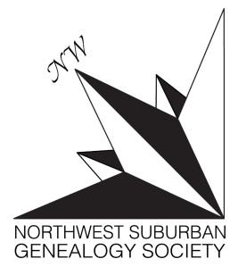 Northwest Suburban Genealogy Society logo.newjpg (New 2014-25)-150