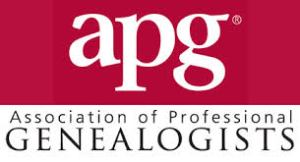 Association of Professional Genealogists Logo
