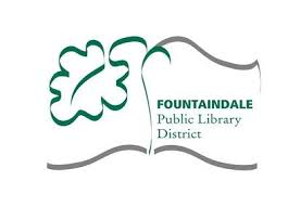 Fountaindale Logo