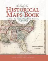 Family Tree Historical Maps Book United States