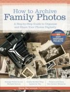 How to Archive Family Photos