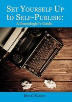 Set Yourself Up To Self Publish
