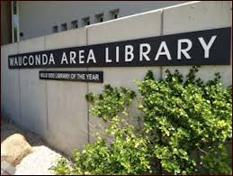 Wauconda Area Public LIbrary