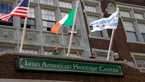 Irish American Heritage Center In Chicago, IL