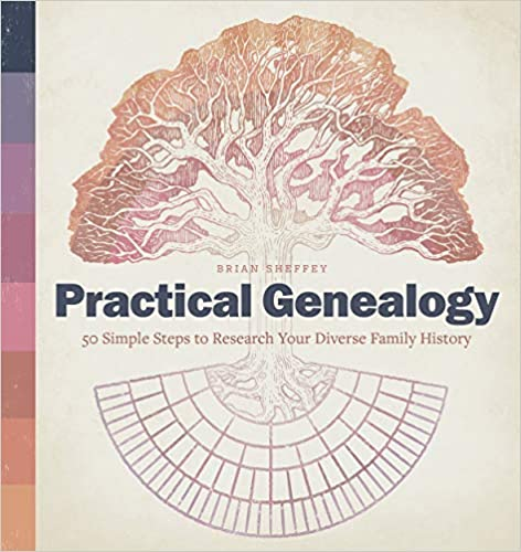 Practical Genelaogy Cover